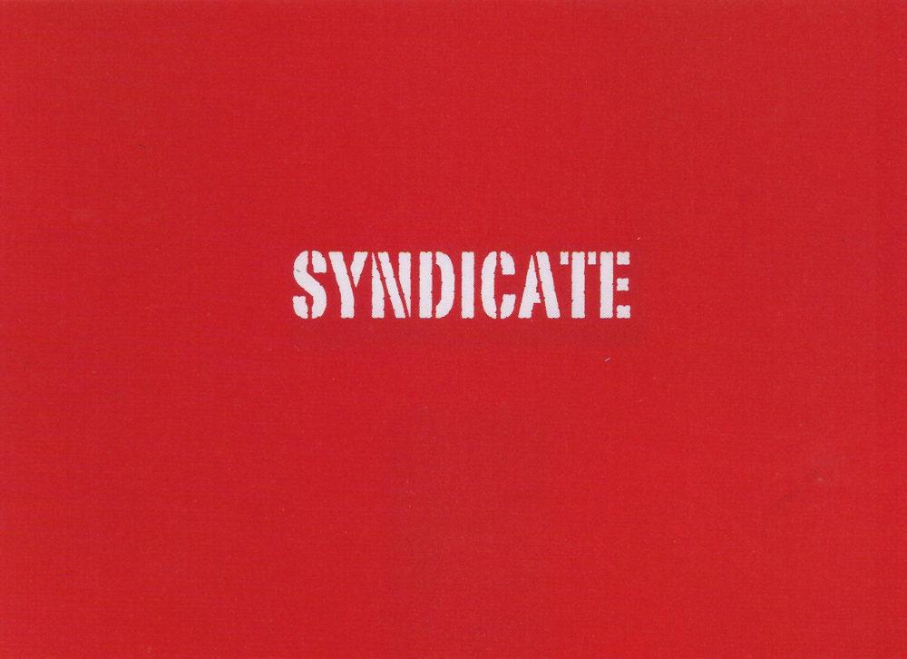 john ros, syndicate, 2004