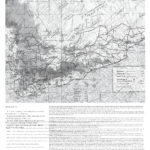 john ros war maps (001-005), 2012-2013, digital prints