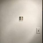 mechanical reproduction of dust, 2018, collaborative installation: karl england, tash kahn, john ros, stand4, brooklyn, new york