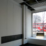 john ros installation, sans titre, 2014