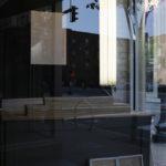 john ros installation, untitled: chamberlain, 2014