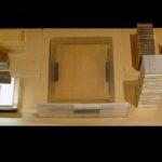 john ros gallery installation, untitled: compilation/collection., 2014, suny binghamton alumnx exhibit